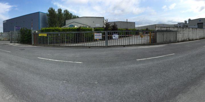 Deerpark Industrial Estate, Galway