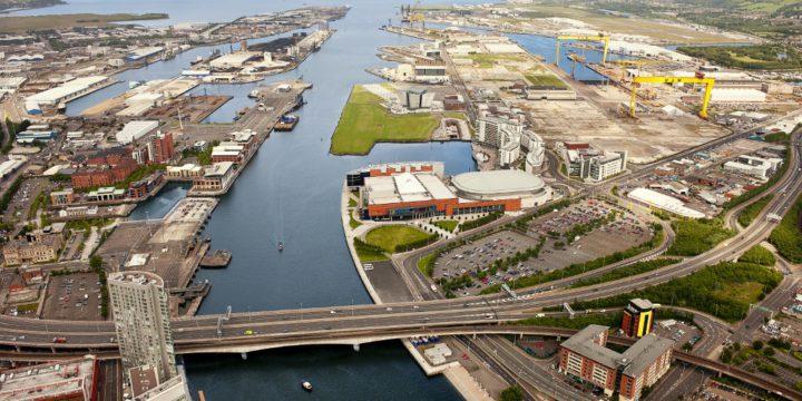 Belfast City Council update on Belfast Region City Deal progress