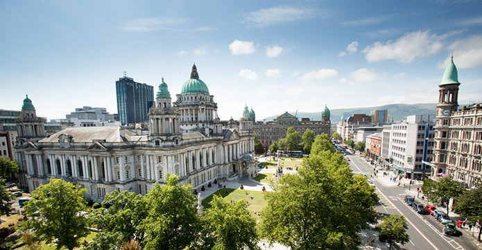 Belfast City Council launches Draft Plan Strategy